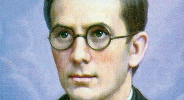 Beato José María Ruiz Cano